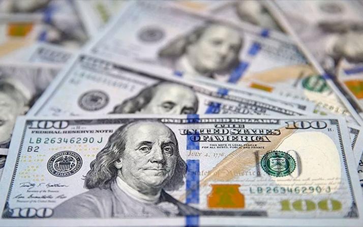 Dolar üç haftanın zirvesine oturdu! Yatırımcılar Merkez Bankası'na odaklandı