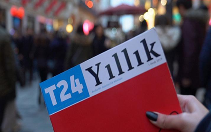 Emniyet Genel Müdürlüğü'nden T24 yazarı Tolga Şardan hakkında suç duyurusu