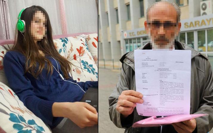 Kayseri'de isyan ettiren cinsel istismar kararı! Kız babalarına seslendi