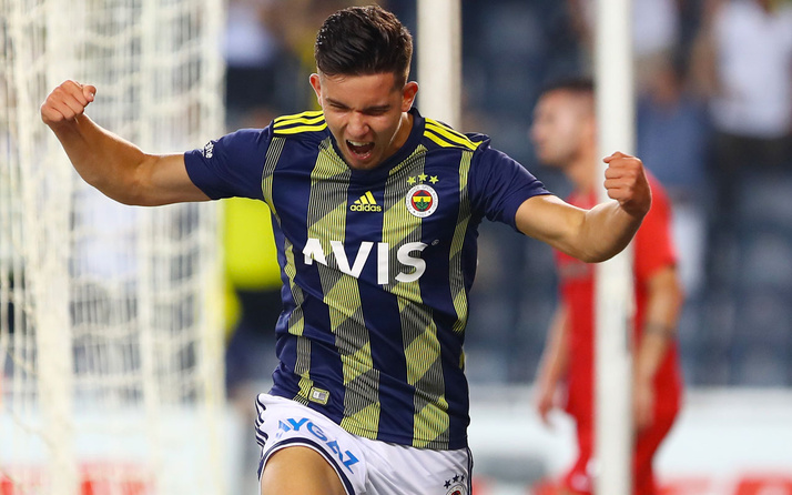 Fenerbahçe'ye FIFA'dan kötü haber