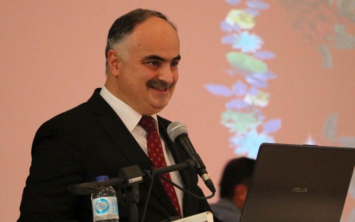 Prof. Dr. Dekan Cevdet Kılıç: İnsanlar yalnızlıktan, dini inançların zayıflığından intihar ediyor