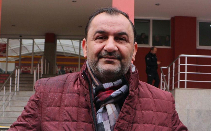 Anıtkabir'de slogan atanlara küfreden iş adamı hakkında karar verildi