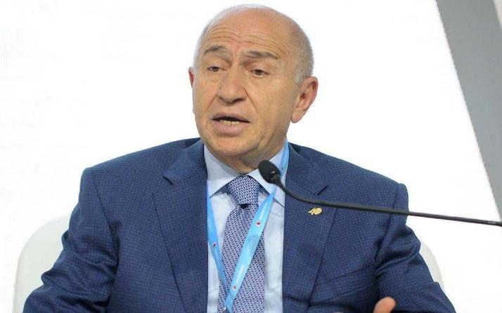 Nihat Özdemir: Hedef liglerin Haziran sonuna kadar bitirilmesi