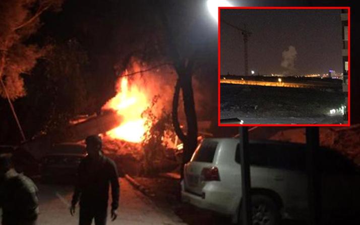 MSB Şanlıurfa'daki mühimmat patlamasının nedenini açıkladı