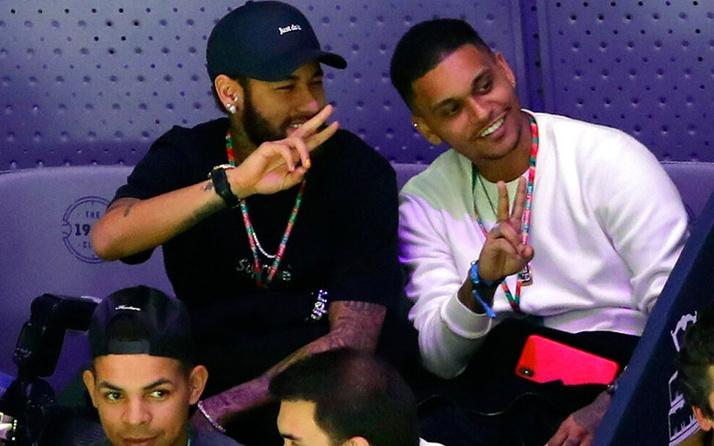 Tuchel'den Neymar için sitemkar dolu sözler