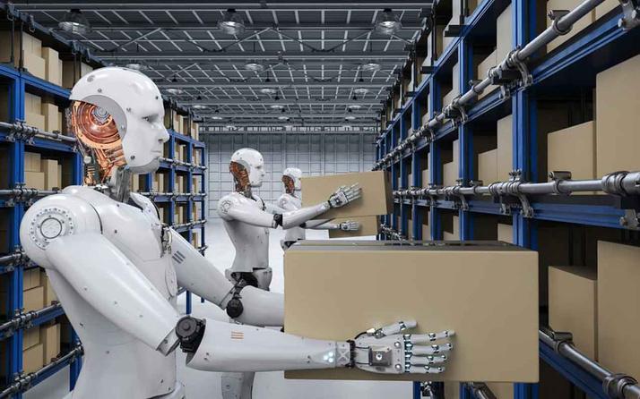 Google'ın robotları geri dönüşüme göre tasnif etmeyi öğrendi