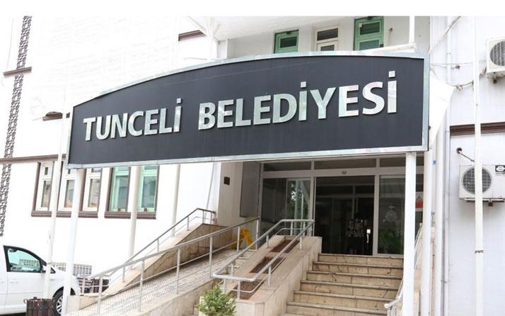 Tunceli Belediyesi'nden bir ilk! Kadın çalışanlara regl izni