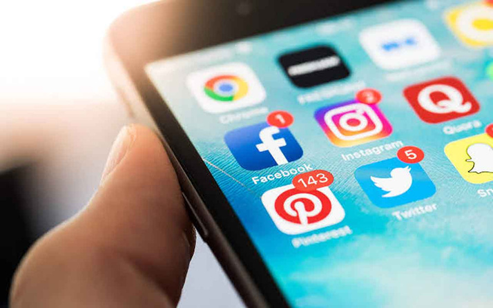 Amerikalıların sosyal medyaya güven oranı çok düşük