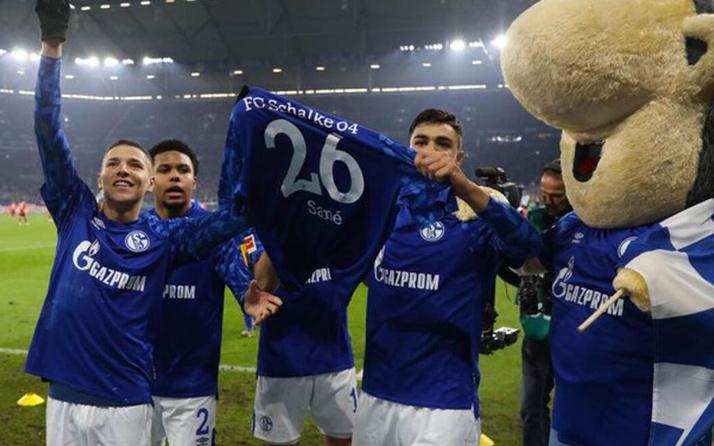 Bundesliga'da Ozan Kabak fırtınası