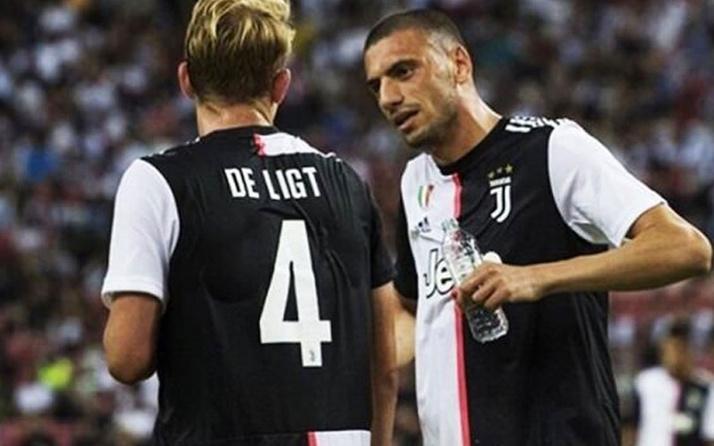 Merih Demiral çılgınlığı! Juventus taraftarı ısrarla onu istiyor