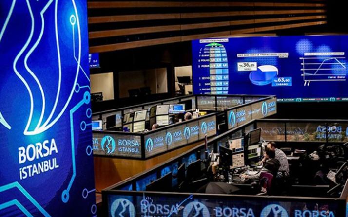 Borsa İstanbul yeni bir rekor kırarak 20 ayın zirvesini gördü