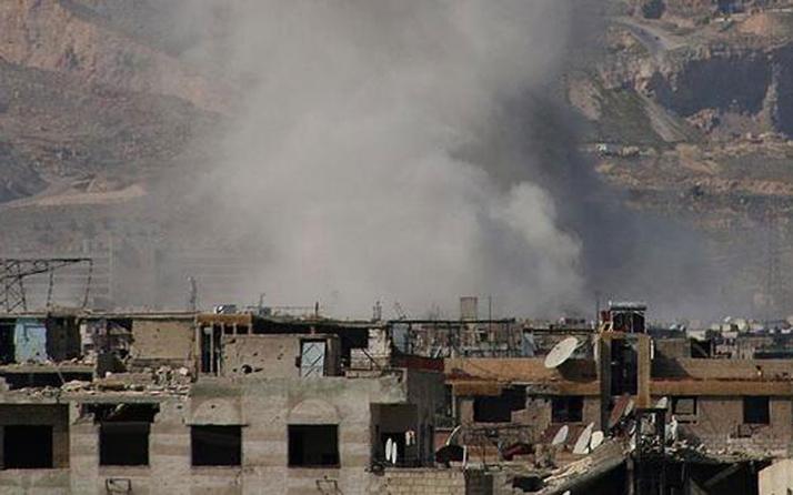 Bağdat'ta 4 ayrı patlama 7 kişi yaralandı