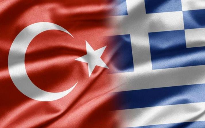 Türkiye Yunanistan'ı ayağa kaldıran haritayı paylaştı