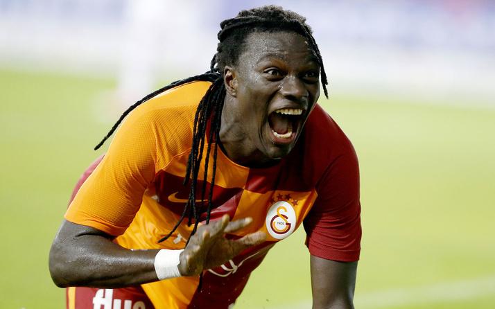 Galatasaray'da paralar çöpe gitti 5'i bir Gomis etmedi