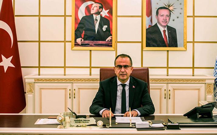 YSK AK Partili belediye başkanını görevden alacak