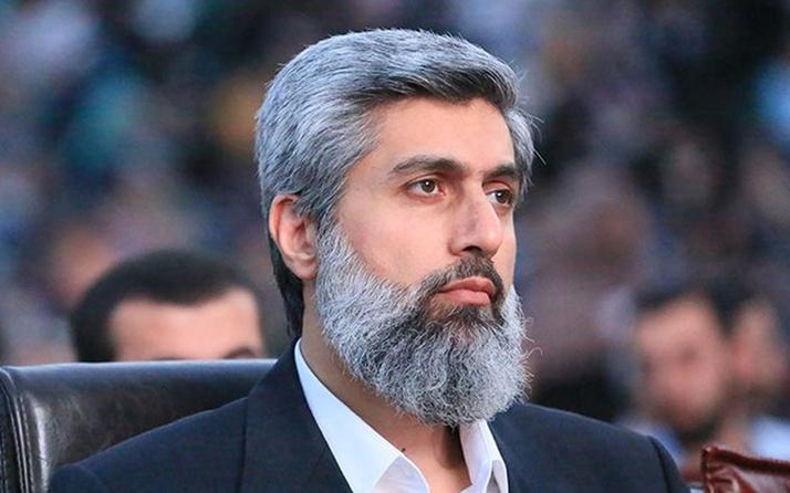 Alparslan Kuytul'un yeğeni hakkında FETÖ'den iddianame hazırlandı