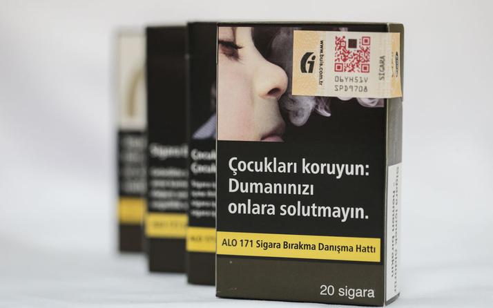 Sigara fiyatları zamlı liste 2020 sigaraya zam mı geldi?
