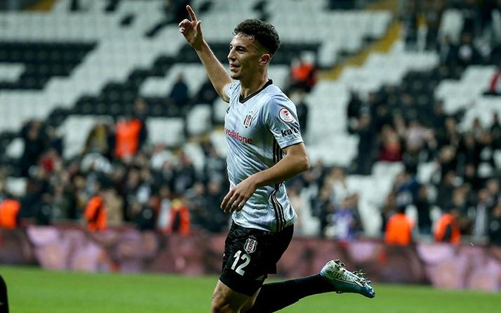 Erdoğan Kaya: İlk maçımda gol attığım için çok mutluyum