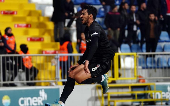 Umut Nayir: Son dakika golleri şampiyonluğun habercisidir