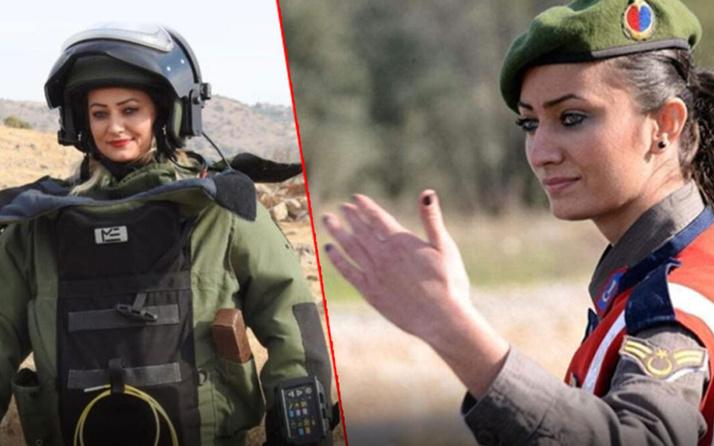 Şehit Esma Çevik'in acılı babası konuştu: 'Ben yapamazsam, kimse yapamaz'