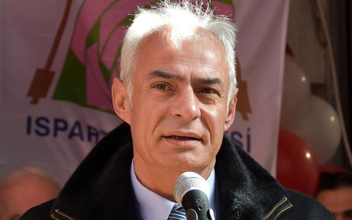 MHP Isparta İl Başkanı Nail Bayram ağır yaralandı