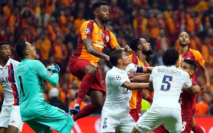PSG Galatasaray maçı şifresiz canlı veren kanalların listesi