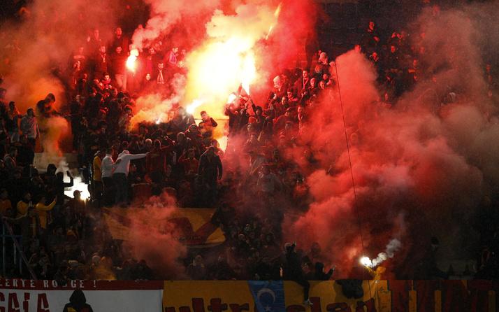 Galatasaray'da tehlike kapıda!