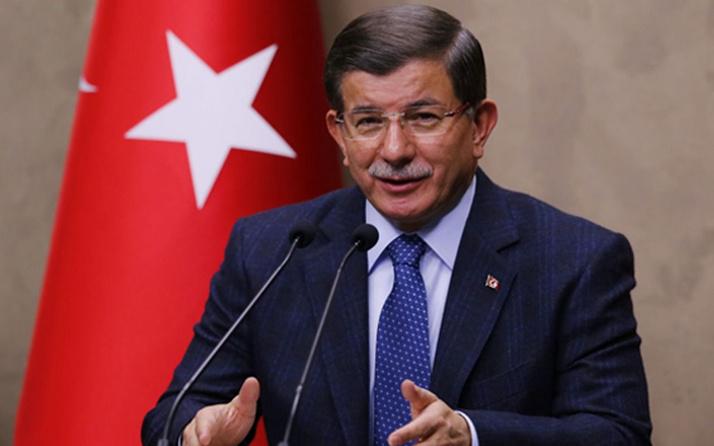Ahmet Davutoğlu, Gezi Parkı davasından çekildi