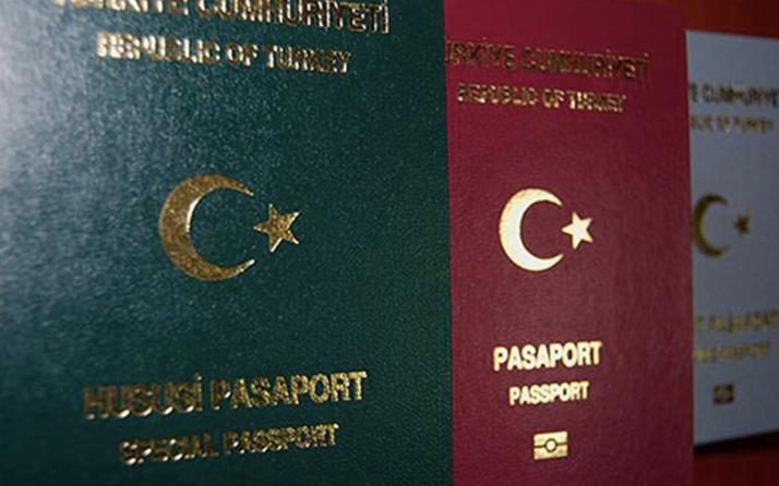2020 pasaport fiyatları zamlandı 10 yıllık harç bedeli ne oldu?