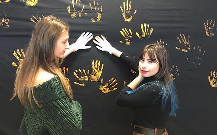 Arel Üniversitesi öğrencileri kadına 'şiddete el attı'