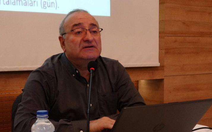 Profesör Mikdat Kadıoğlu Karadenizli'lere müjdeyi verdi! Burnunuz küçülecek