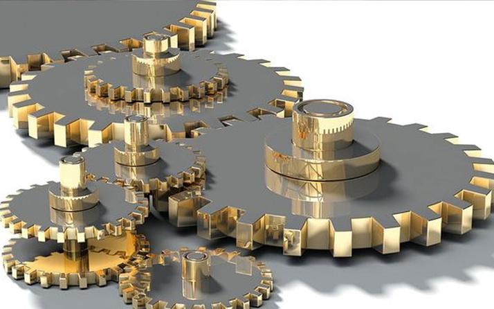Sanayi üretim rakamları! TÜİK açıkladı: Yıllık yüzde 11,4 arttı