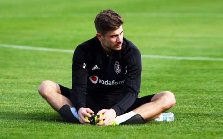 Beşiktaş'a Dorukhan Toköz müjdesi