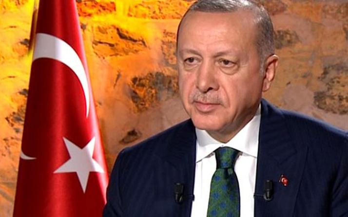 Erdoğan'dan ABD'ye İncirlik resti