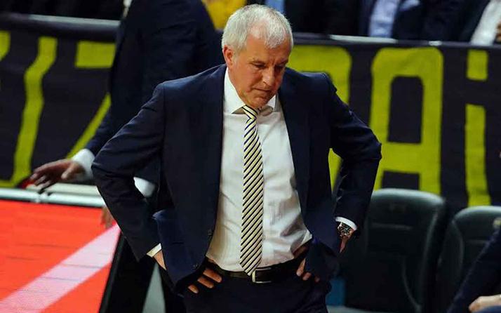Fenerbahçe'nin Obradovic'le en kötü sezonu