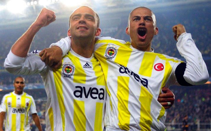 Semih Şentürk'ten Süper Amatör Lig'e sürpriz transfer!