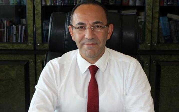 CHP'li Urla Belediye Başkanı İbrahim Burak Oğuz, FETÖ'den tutuklandı