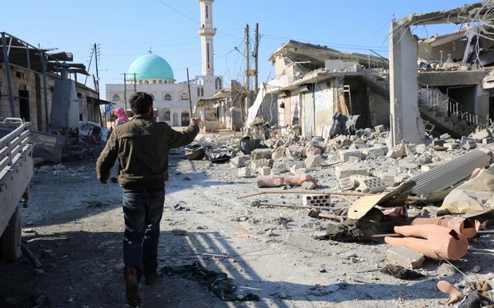 Beşar Esad rejimine çifte uyarı! En sert şekilde karşılık verilecek