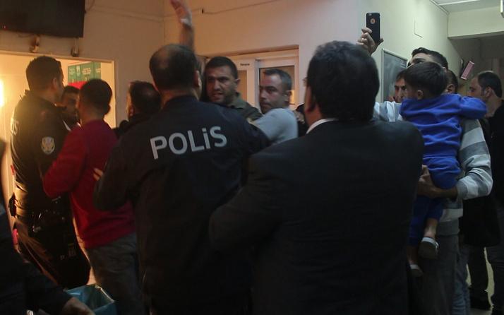 Adana'da doktoru darp ettiği iddia edilen zanlı tutuklandı