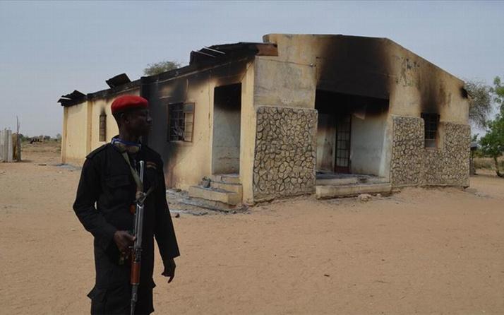 Çad'da Boko Haram sivillere saldırdı 14 ölü 5 yaralı