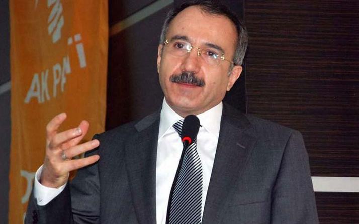 Ömer Dinçer'den Şehir Üniversitesi tepkisi! Hemen istifa ederim