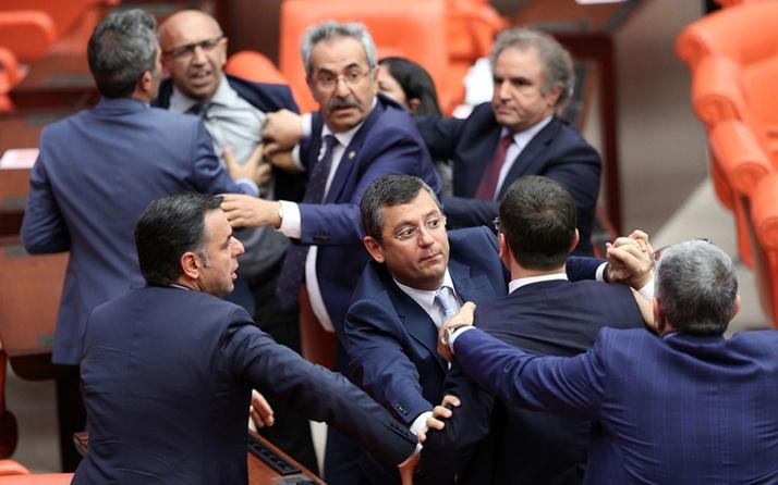 AK Partili vekile sataşınca kabul etti: Sataşma çok kötü bir şeymiş