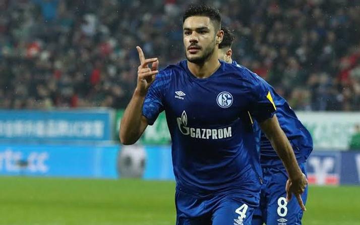 Ozan Kabak Schalke ile 3. golünü kaydetti