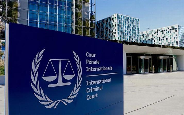 Uluslararası Ceza Mahkemesi'nden İsrail hakkında flaş karar