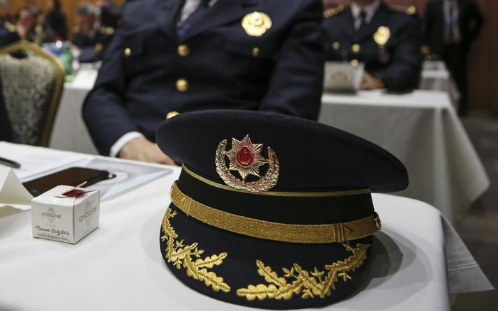 Emniyet Genel Müdürlüğünden Tuncay Özkan açıklaması
