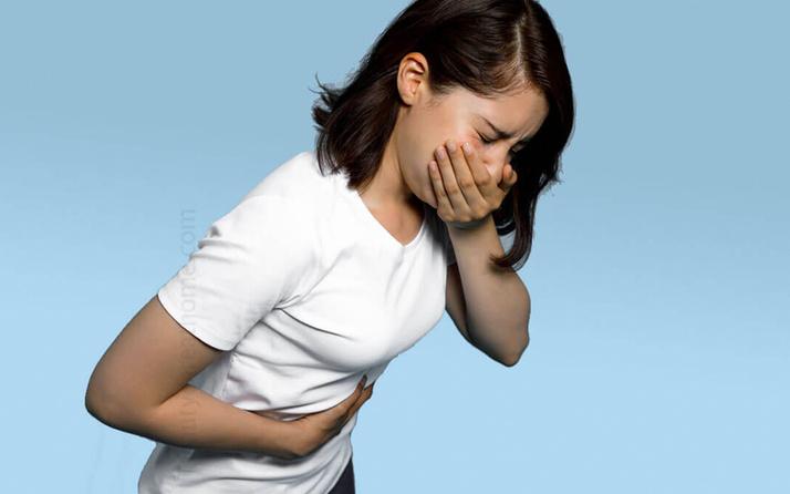 İshal ve mide bulantısına iyi gelir denilen şeylere dikkat!