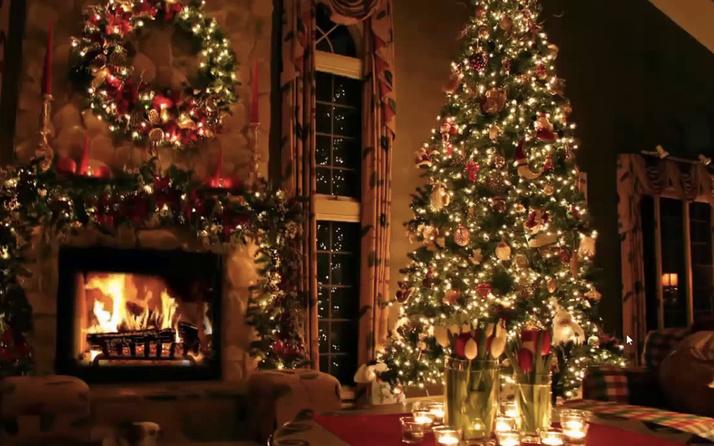 Noel Bayramı nedir ne zaman başlar resimli Christmas Noel mesajları