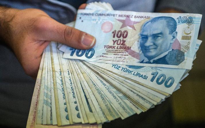 Tarih belli oldu! Yeni 100 TL'lik banknotlar geliyor