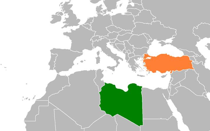 Dışişleri Bakanlığı'ndan kritik Libya açıklaması: Destekleyeceğiz not ettik