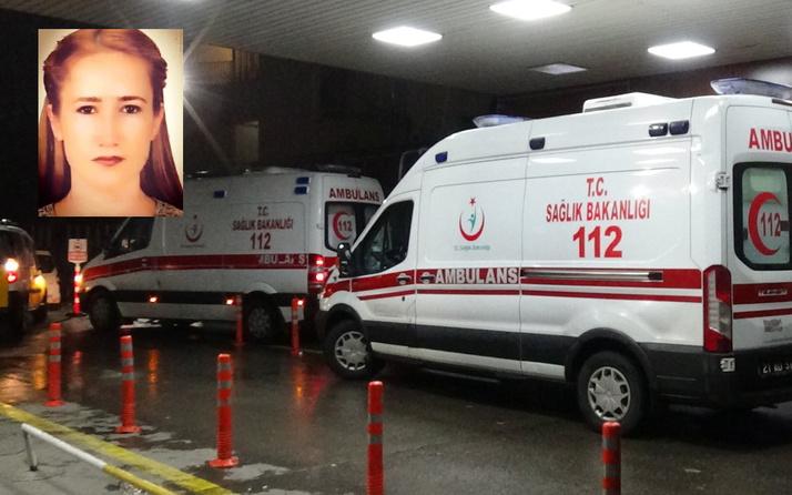 Diyarbakır'da kadın cinayeti, bebeği kucağında kurşuna dizildi